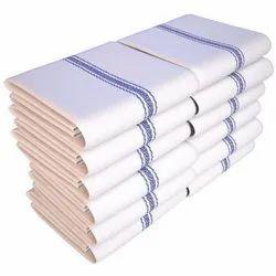 Plain Cotton Kitchen Towels