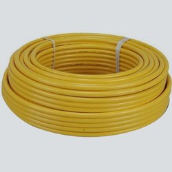 Polyethylene Natural Gas Pipes