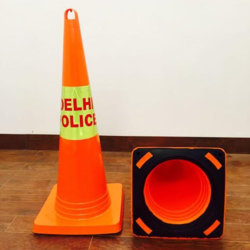 Safety Cone 950mm