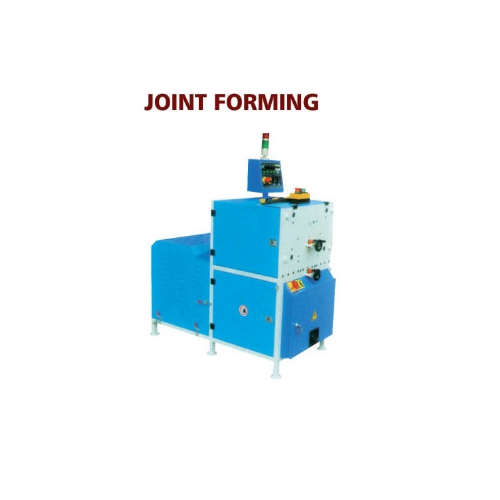 Manufacturer From Coimbatore: Joint Forming Machine Manufacturer From Coimbatore