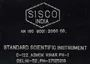 Standard Scientific Instruments Co