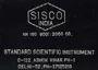 Standard Scientific Instruments Co