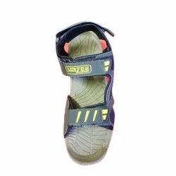 Mens Multicolored Sandal