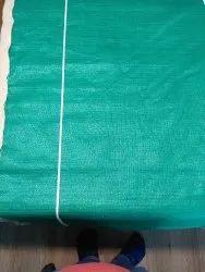 Green Bamboo Blinds