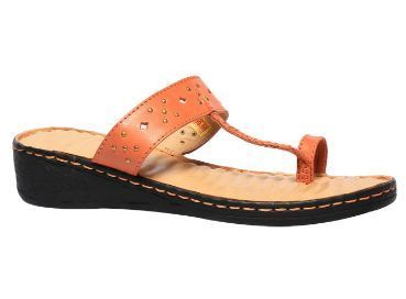 f38c66d2491 Womens Leather Wedges at Rs 1299  piece