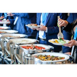 Corporate Canteen Catering Services