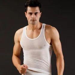 Men Cotton Vest