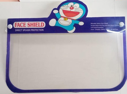 Kids Face Shield