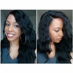 Ladies Lace Wig