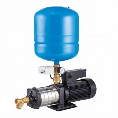 Cri Domestic Pressure Booster Pump