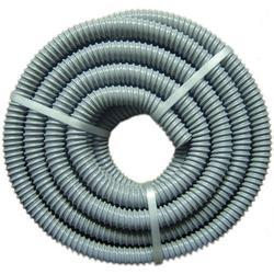 PVC Duct Hose Grey