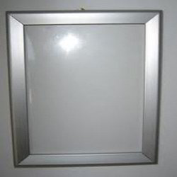 A4 Size Edge Lit LED Frame