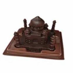 6 Months Taj Mahal Chocolate Gift