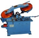 Swing Type Manual Bandsaw Machine