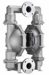 3 Inch Expert Series  Metallic Air Operated Diaphragm Pump