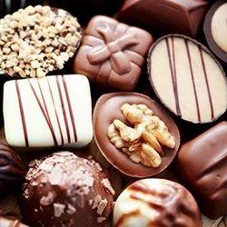 1st Crush Chocolates Cube Plain / Flavored Chocolates