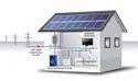 1 .5 Kw Off Grid Solar Pcu Inverter For Home Offices With 8-10 Hrs Backup
