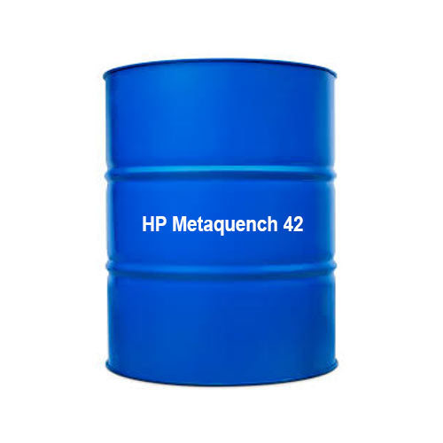 HP Metaquench 42 Quenching Oil