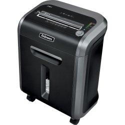 Paper Shredder Machine-Fellowes -99 CI