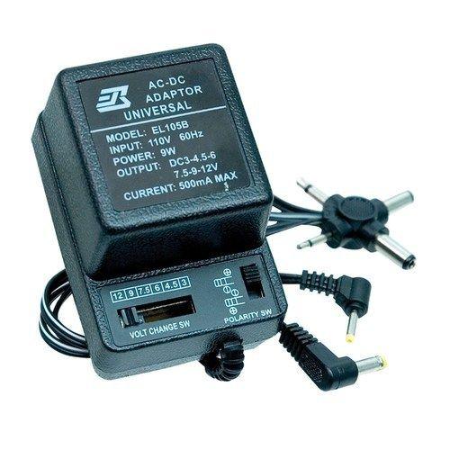 Universal Ac Dc Adaptor