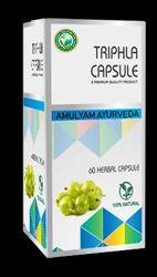 Triphla capsule