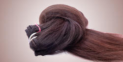 South Indian Raw Straight Hair