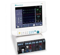 GE Datex Ohmeda S5 Anesthesia Monitor