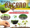 Elicura Organo (Chelated Rock Phosphate ) for Agriculture