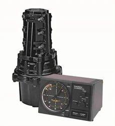 Yaesu G-2800 DXA Antenna Rotator