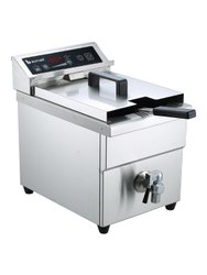 Induction Deep Fryer