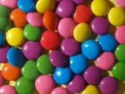 Sorrel Colored Gems