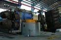 Rotational Moulding Arm Machine