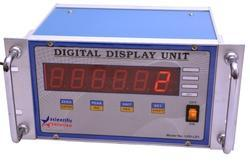 Digital Display Unit For Calibration