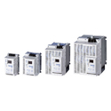 Frequency AC Inverter Drives