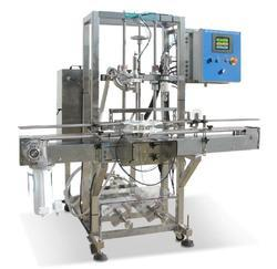 Cosmetics Filling Machines