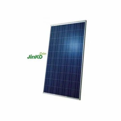 Jinko Jkm325pp 72 V 320wp Solar Multi Cystalline Eagle Series Solar Panels