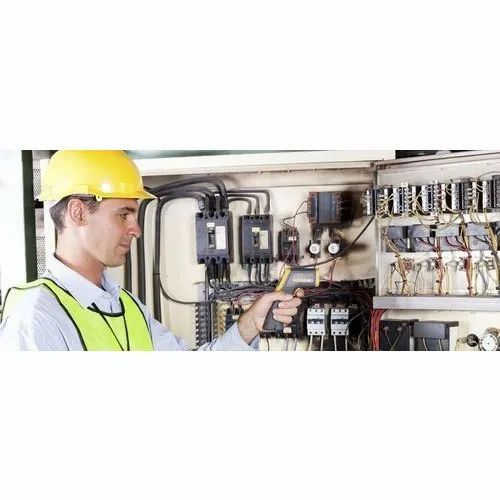 Diagram Electrical Contractor Services