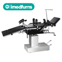 Hydraulic OT Table - C-Arm Compatible