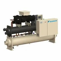 Daikin Water Cooled Chillers