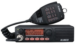 Alinco DR-185 VHF Mobile Base Transceiver