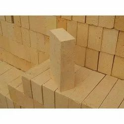 Heat Resistant Refractory Fire Bricks HA-50% for Side and Partition Walls