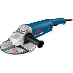GWS-26-230 H Professional Large Angle Grinder