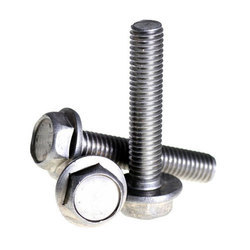 Stainless Steel 347 Bolt