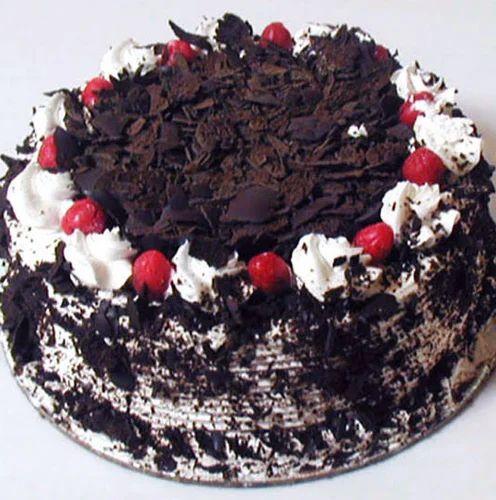 Pleasing Chocolate Birthday Cake L Cakes Bite Pune Birthday Cards Printable Trancafe Filternl