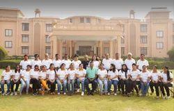 Team Building Services