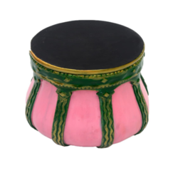 Crown Shape Stool
