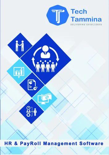 HR & Payroll Management System - HR & Payroll Management Software IT