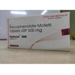 Mofecon 500mg Tablets