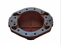 Gear Box Cover