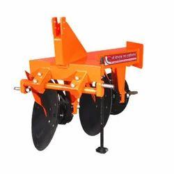 Mf Type Disc Plough